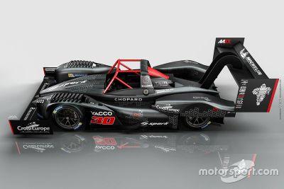 Romain Dumas Norma MXX RD Limited unveil