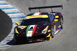 #113 Ferrari of San Francisco Ferrari 488: Geoff Palermo
