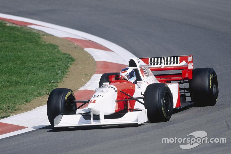 McLaren MP4/10C (1995)