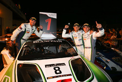 1. Andy Soucek, Maxime Soulet, Vincent Abril, Bentley Team M-Sport