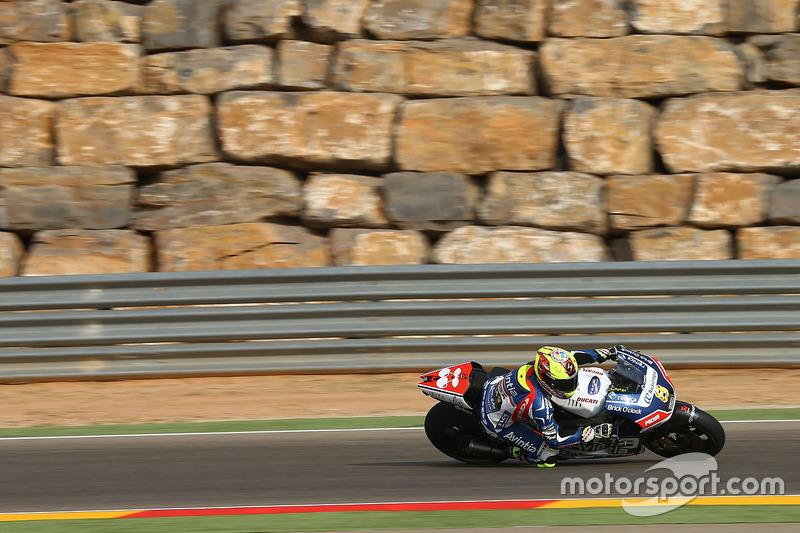 13. Hector Barbera, Avintia Racing
