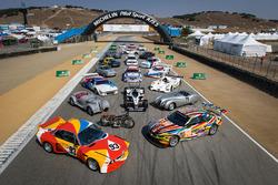 BMW group car photoshoot