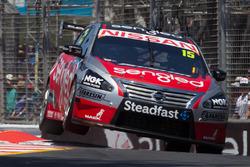 Rick Kelly, Russell Ingall, Nissan Motorsports