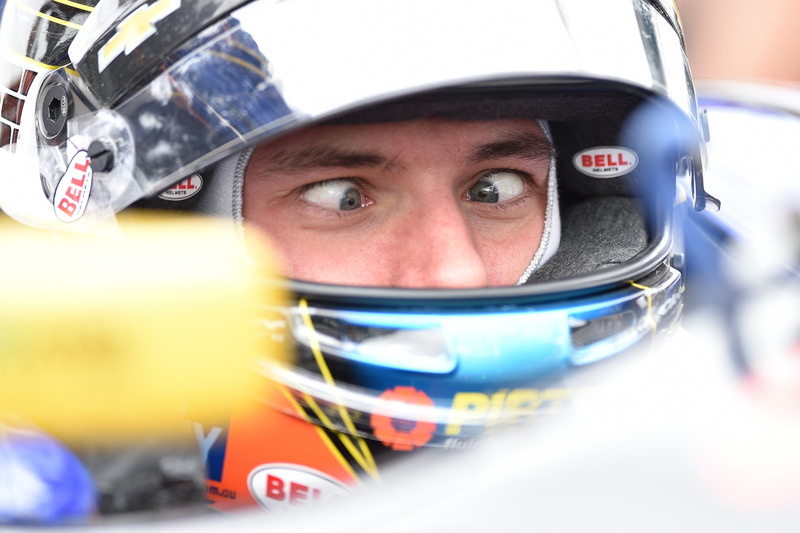 #9: Matt Brabham (Murray-Chevrolet)