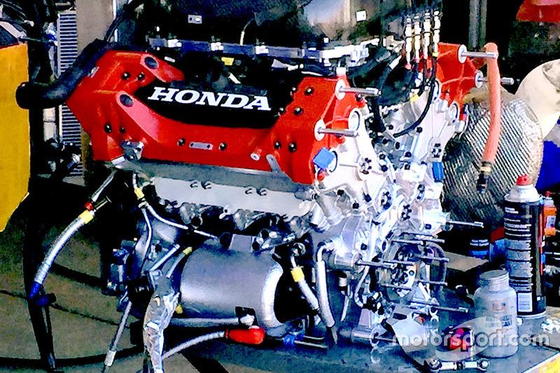 Motore Honda