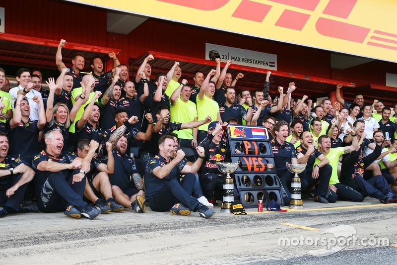 Grand Prix von Spanien 2016