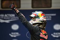 Tweede plaats, Daniel Ricciardo, Red Bull Racing