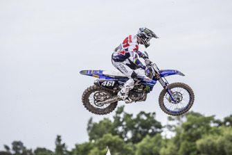 Romain Febvre, Yamaha Factory Racing