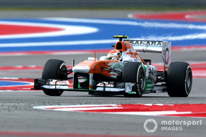 2013: Force-India-Mercedes VJM06