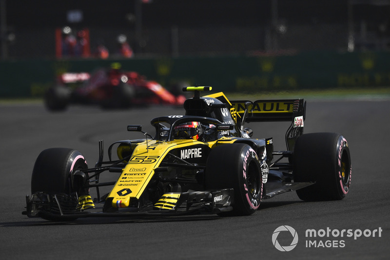 2018 : Renault R.S.18