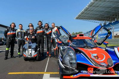 annuncio Road To le Mans Sausset
