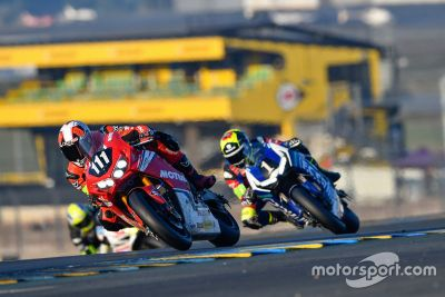24 Heures du Mans - Moto