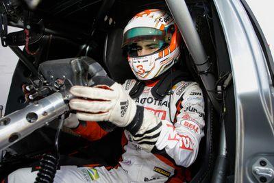 Piquet Sports lansmanı