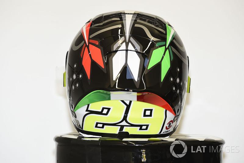 MotoGP Italia - Andrea Iannone