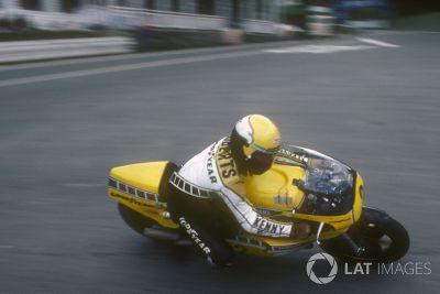 500cc: Гран При Бельгии