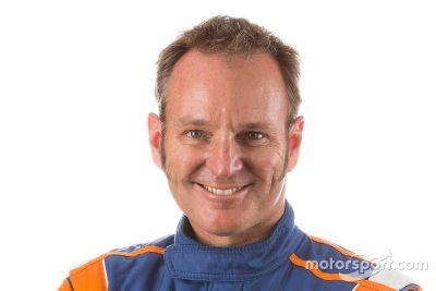 Robinson Racing açıklaması