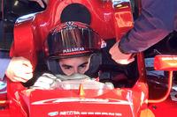 Marc Marquez tes mobil F3