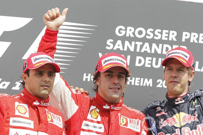 GP Jerman 2010