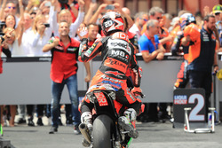 Race winner Fabio Quartararo, Speed Up Racing