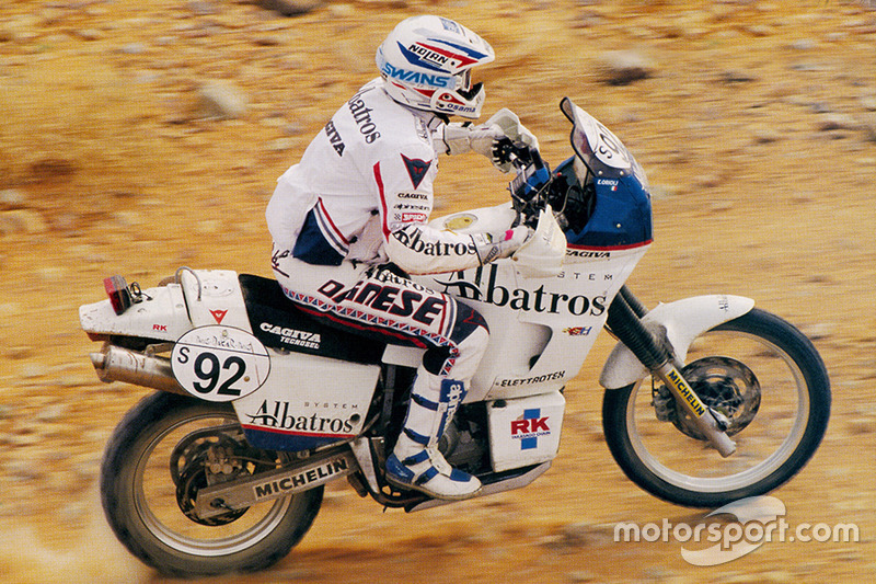 4 перемоги (1988, 1990, 1994, 1996) - Еді Оріолі
