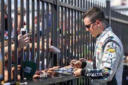 Alex Bowman, Hendrick Motorsports, Chevrolet Camaro AXALTA All-Pro Teachers
