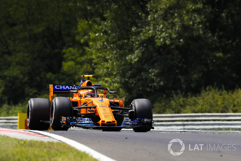 Gran Premio de Hungría