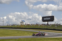 Jack Harvey, Meyer Shank Racing con SPM Honda