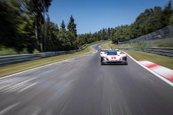 Porsche 919 Hybrid Evo