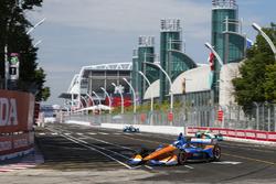 Скотт Реддінг, Chip Ganassi Racing Honda