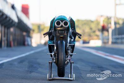 Lancement du Petronas Sprinta Racing