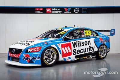 2016 GRM livery announcement