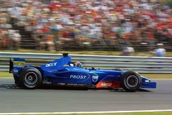 Prost Grand Prix