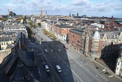 H C Andersen Boulevard