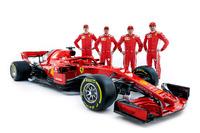 Гонщики Ferrari
