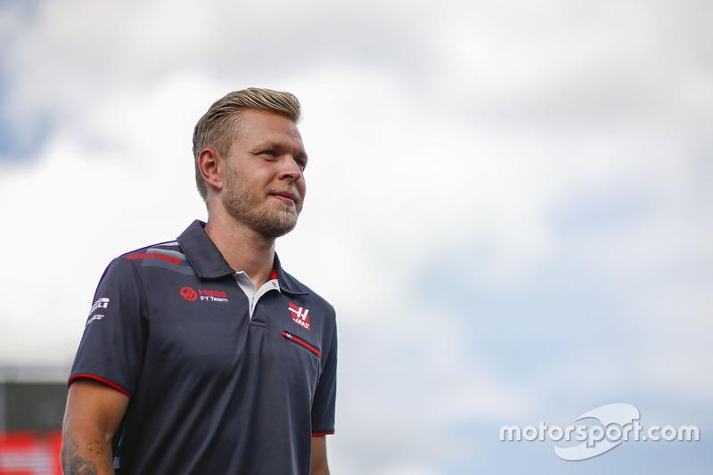 Kandidat auf Haas-Cockpit 2019: Kevin Magnussen (Dänemark)