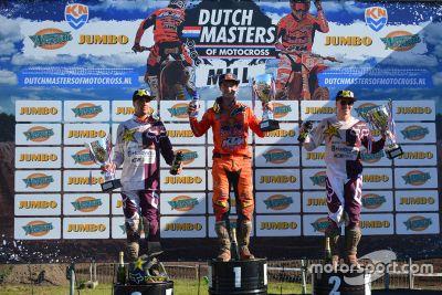 Dutch Masters of Motocross Mill
