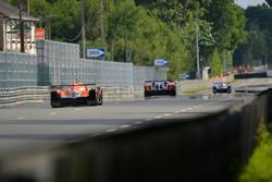#26 G-Drive Racing Oreca 07 Gibson: Roman Rusinov, Andrea Pizzitola, Jean-Eric Vergne