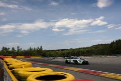 #49 Ram Racing Mercedes-AMG GT3: Salih Yoluc, Darren Burke, Euan Hankey, Felix Rosenqvist