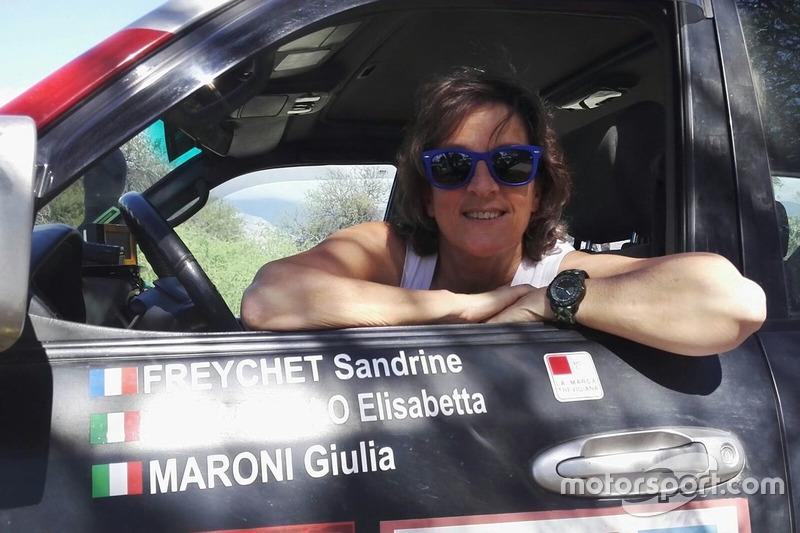 Елізабетта Караччоло, Motorsport.com