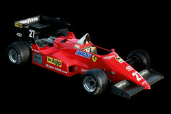 Ferrari 126C4