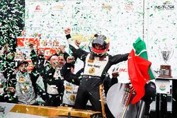 Race winner Filipe Albuquerque, Action Express Racing
