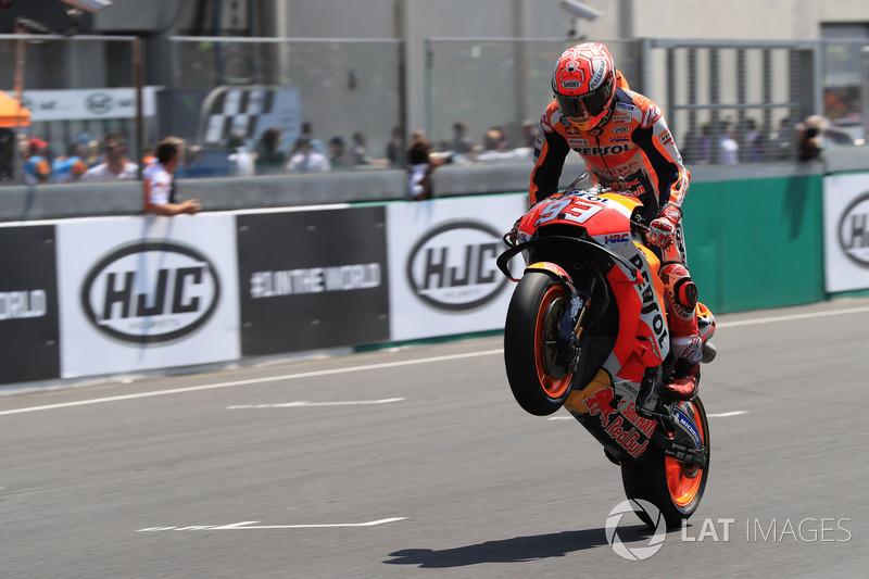 MotoGP Les meilleures photos du Grand Prix de France