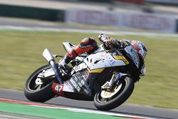 Axel Bassani, SSP Hungary Racing