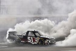 Yarış galibi Kyle Busch, Kyle Busch Motorsports