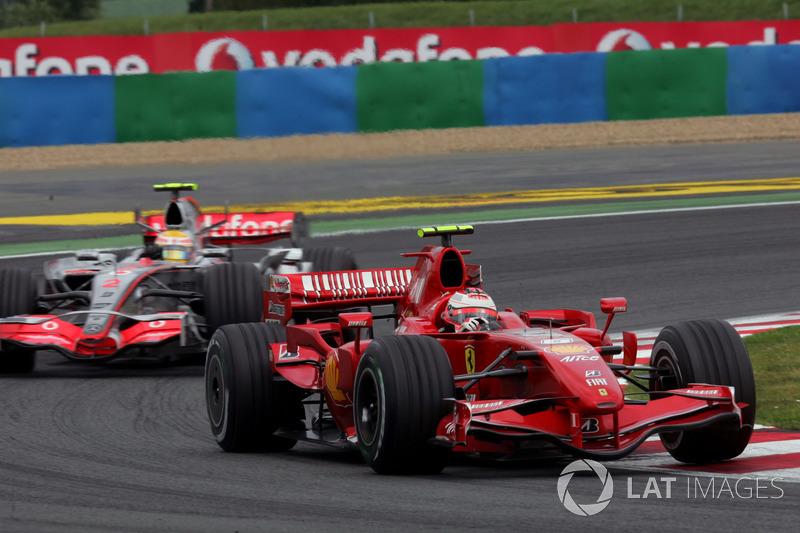 GP di Francia - 2007