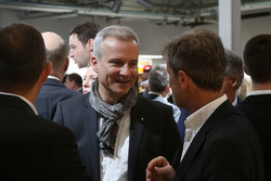 Глава BMW Motorsport Йенс Марквардт