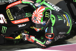 MOTO GP  2018 GRAND PRIX DU QUATAR Motogp-qatar-gp-2018-johann-zarco-monster-yamaha-tech-3