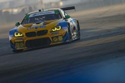 #96 Turner Motorsport BMW M6 GT3, GTD: Dillon Machavern, Don Yount, Markus Palttala