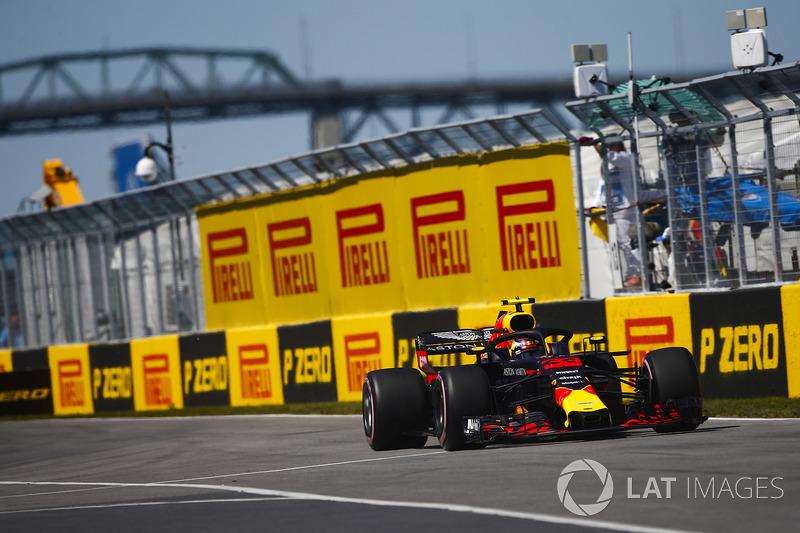 Verstappen reageert op de critici na een fenomenale ronde in Q3