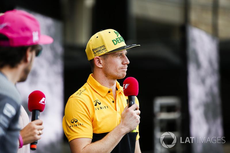 11 місце — Ніко Хюлькенберг, Renault — 52